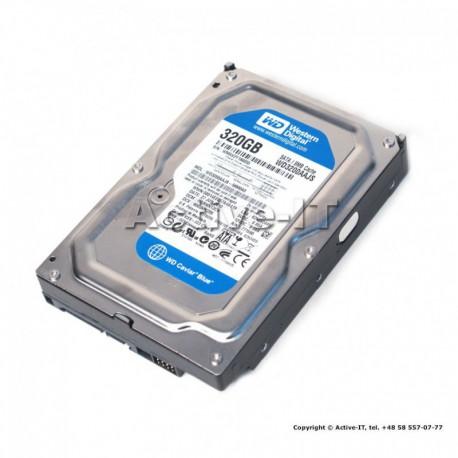 Dysk Twardy 320GB WD3200AAJS