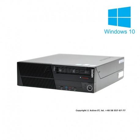 Lenovo ThinkCentre 4518 DT