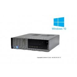 DELL OptiPlex 990 DT Core i5 3,1GHz