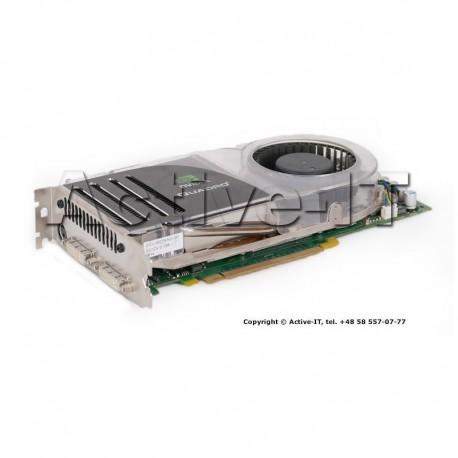 nVidia Quadro FX4600 768MB