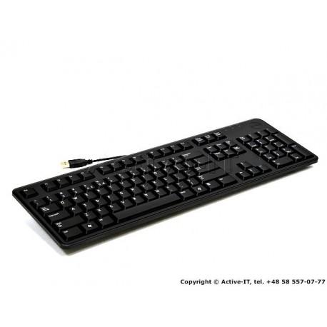 Klawiatura USB DELL KB212