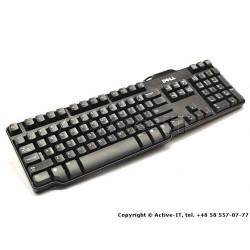 Klawiatura USB DELL SK8115