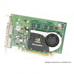 nVidia Quadro FX570 256MB