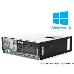 DELL OptiPlex 990 SFF