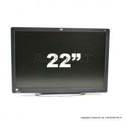"""HP 22"""" LA2245w Black"""