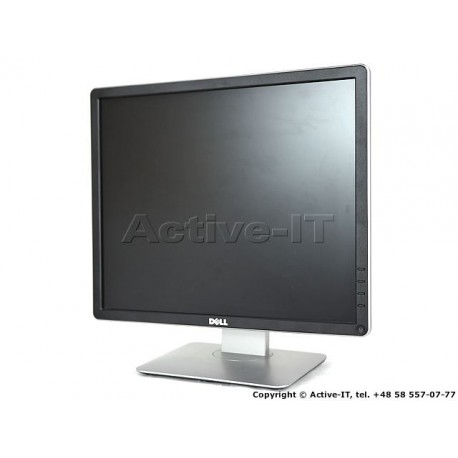 "DELL 19"" P1914s LED Black"