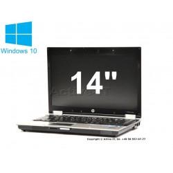 HP EliteBook 8440p Core i5 2,4GHz