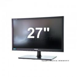 "SAMSUNG 27"" S27A650D Black"