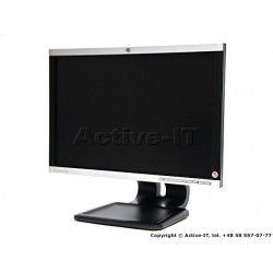 "HP 24"" LA2405wg Black"