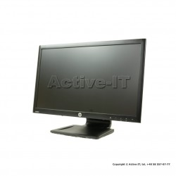 "HP 23"" ZR2330w Black"