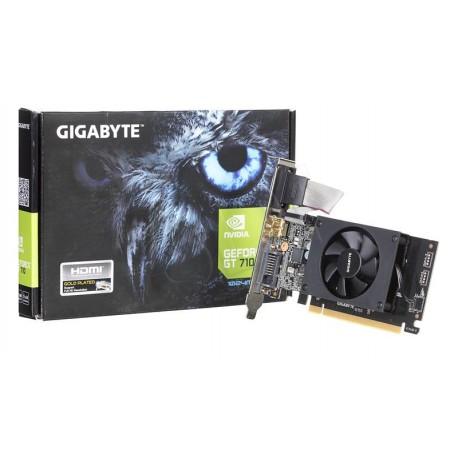 nVidia ASUS GeForce 210 1GB RAM NOWA