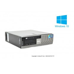 DELL OptiPlex 960 SFF Core 2 Quad 2,66GHz