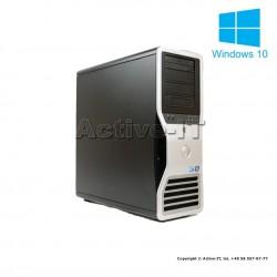 DELL Precision T7500 Xeon Quad Core 2,53GHz