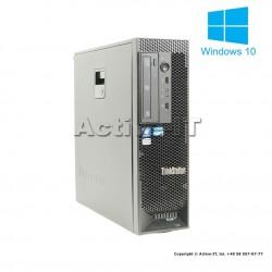 Lenovo ThinkStation C30 MT 2 x Xeon Quad Core 2,40GHz