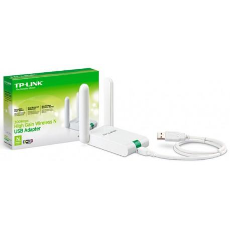 TP-LINK TL-WN822N Karta Wi-Fi USB 2.0 NOWA
