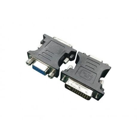 Przejściówka DVI - VGA