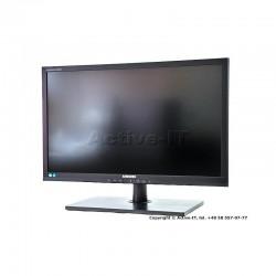 "SAMSUNG 24"" C24A650X Black"