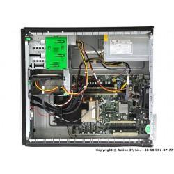 FSC Esprimo E5730 DT Dual Core 3,2GHz Windows 7/10