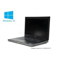 DELL Precision M6600 Core i5 2,5GHz