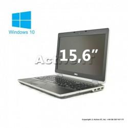 Dell Latitude E6530 Core i5 2,6GHz