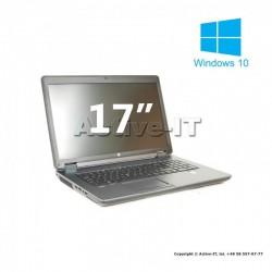 HP ZBook 17 Core i7 2,7GHz
