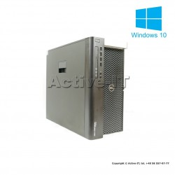DELL Precision T7610 Xeon DECA Core 2,8GHz