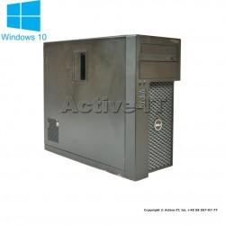 DELL Precision T3620 Core i5 3,3GHz