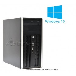 HP 6300 Elite MT