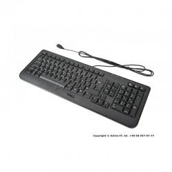 Klawiatura USB DELL 8185 NOWA (układ francuski)