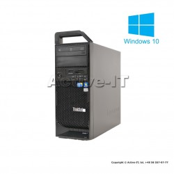 Lenovo ThinkStation S20 MT Xeon Quad Core 3,07GHz