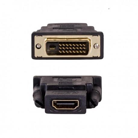 Przejściówka DVI - HDMI