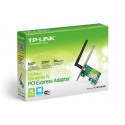 TP-LINK TL-WN781ND Karta Wi-Fi PCI-E NOWA