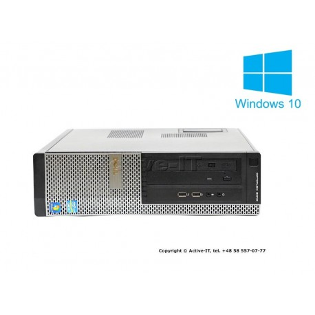 DELL OptiPlex 3010 DT Core i3 3,3GHz