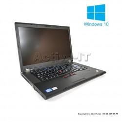 Lenovo ThinkPad W520