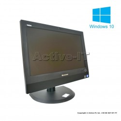 Lenovo ThinkCentre M72z AiO
