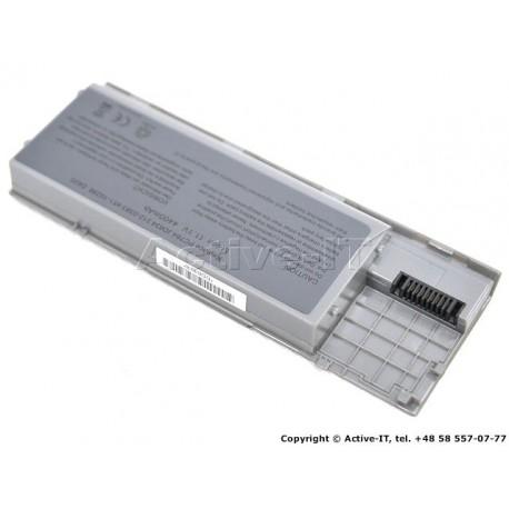 DELL Bateria NOWA D620