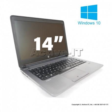HP ProBook 645 G1 AMD 2,1GHz A8-5550M