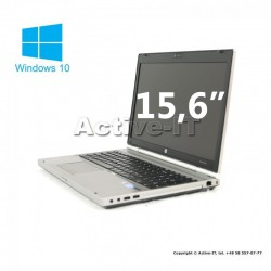 HP EliteBook 8570p Core i5 2,5GHz