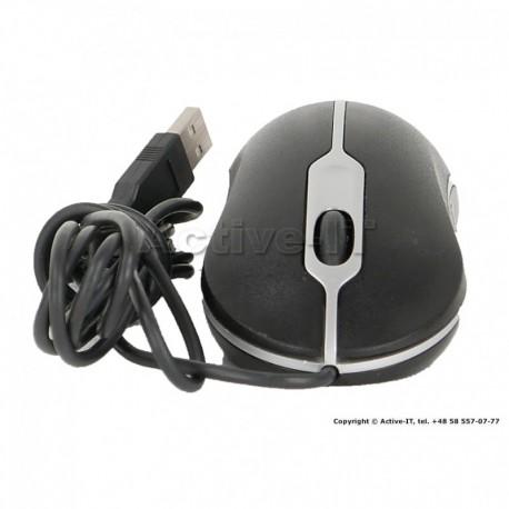 Mysz optyczna USB DELL MOA8BO