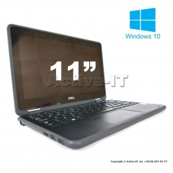Dell Latitude 3190 2 in 1