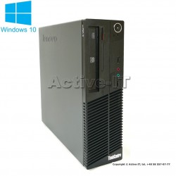 Lenovo ThinkCentre 10B4 DT