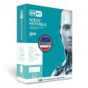 ESET NOD32 ANTIVIRUS wersja BOX 12 miesięcy