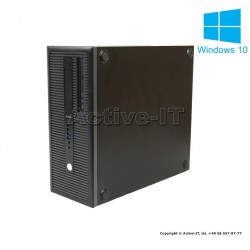 HP PRODESK 600 G2 MT