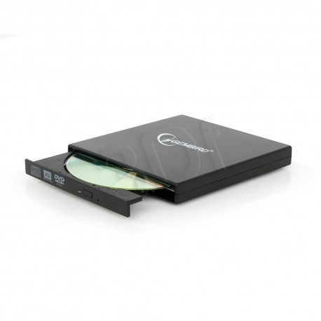 Naped DVD na USB GEMBIRD DVD-USB-02