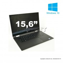 Dell XPS 15 9375 2in1