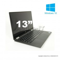 Dell XPS 13 9365 Core i5 1,2GHz i5-7Y54