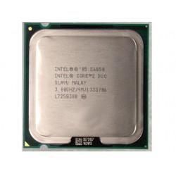 Procesor Intel Core 2 Duo 3,0GHz model E6850