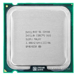 Procesor Intel Core 2 Duo 3,0GHz model E8400