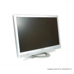"PHILIPS 22"" 220BW9 PLUS Silver"