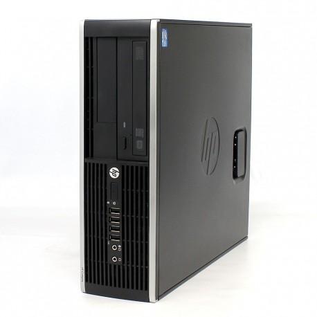 HP 6300 DT